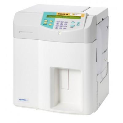 ABX Micros 60 (3 DIFF, 18 параметрів)
