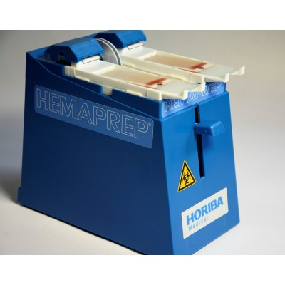 Мазок крові Hemaprep