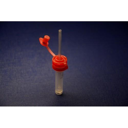 Системи для забору крові 200мкл (ЕДТА)