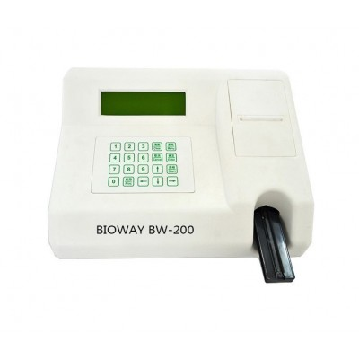 Напіватоматичний анализатор сечі BW-200