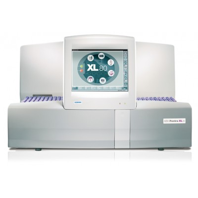 ABX PENTRA XL 80 (5 DIFF, 26 параметрів)