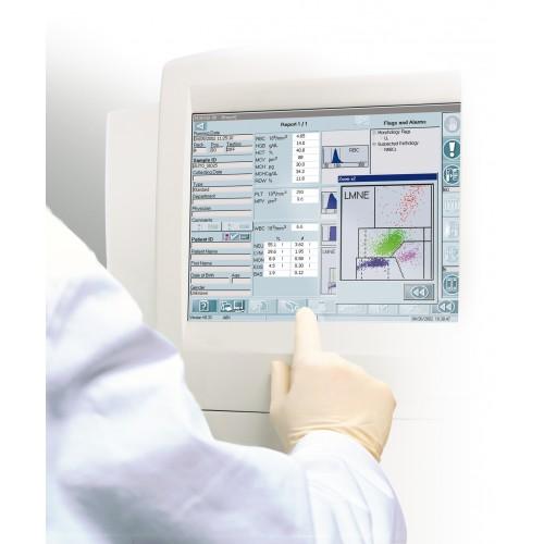 Гематологічний аналізатор ABX PENTRA XL 80 (5 DIFF, 26 параметрів)