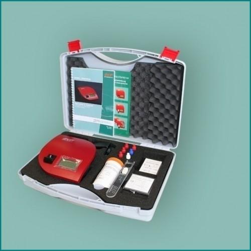 Аналізатор гемоглобіну та гематокриту Hemo Control